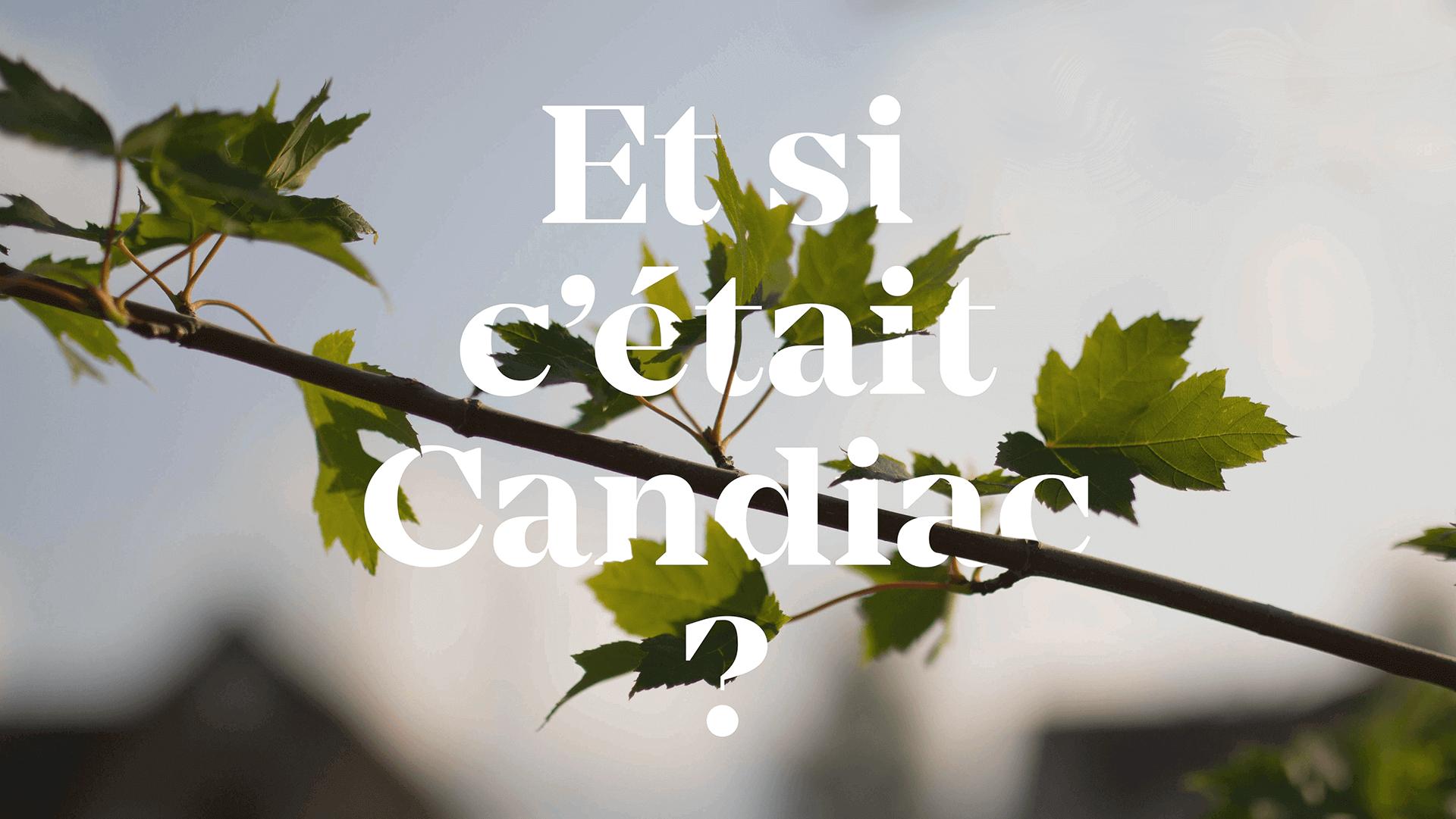 Marketing territorial et Campagne publicitaire   Slogan: