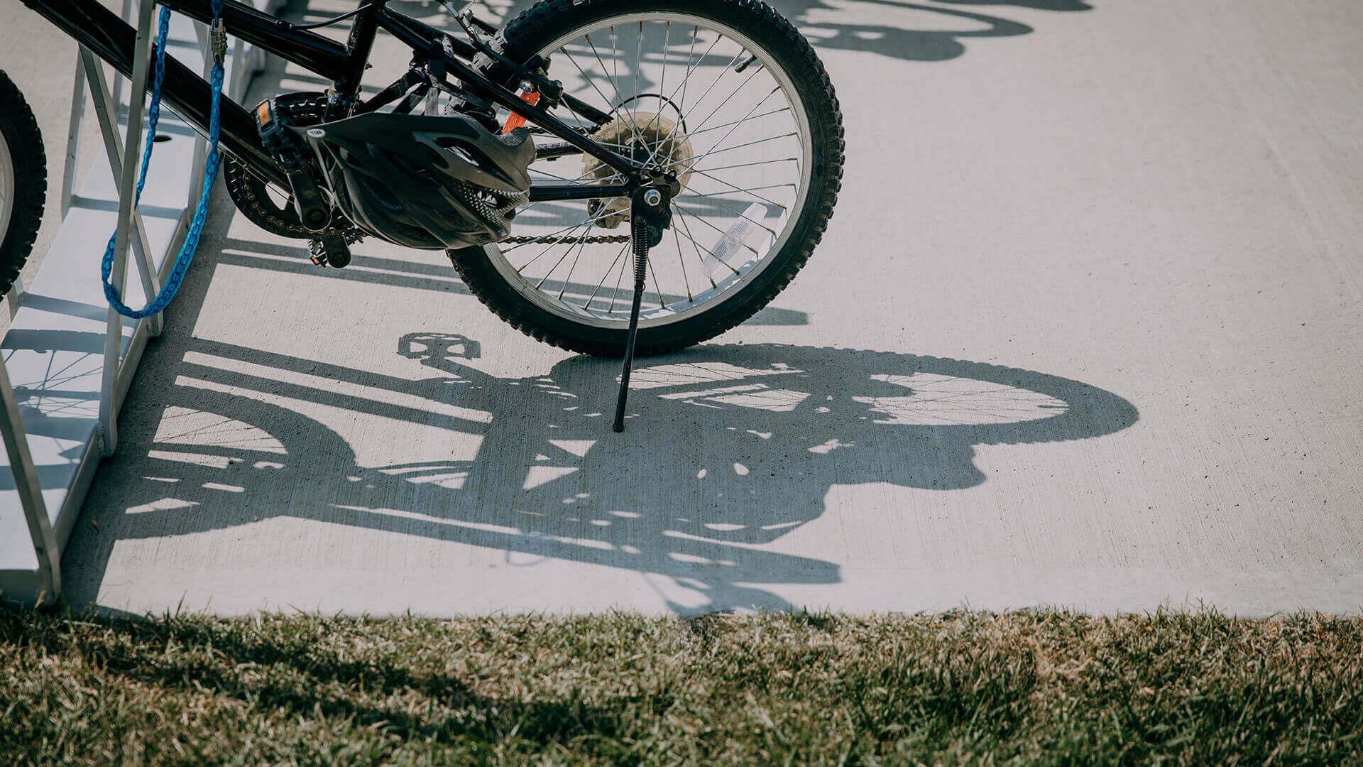 Marketing territorial et Campagne publicitaire   Vélo   Candiac