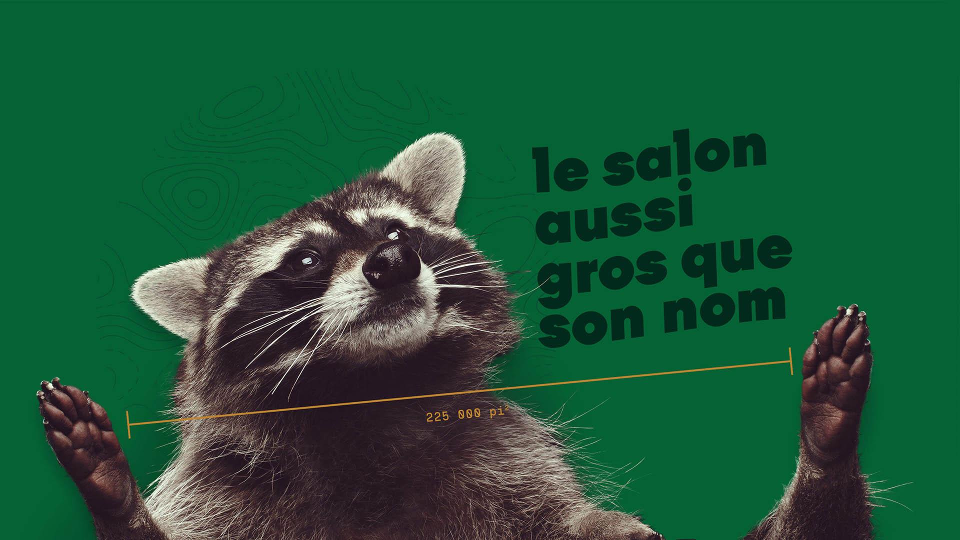 Campagne publicitaire événmentielle   Slogan -