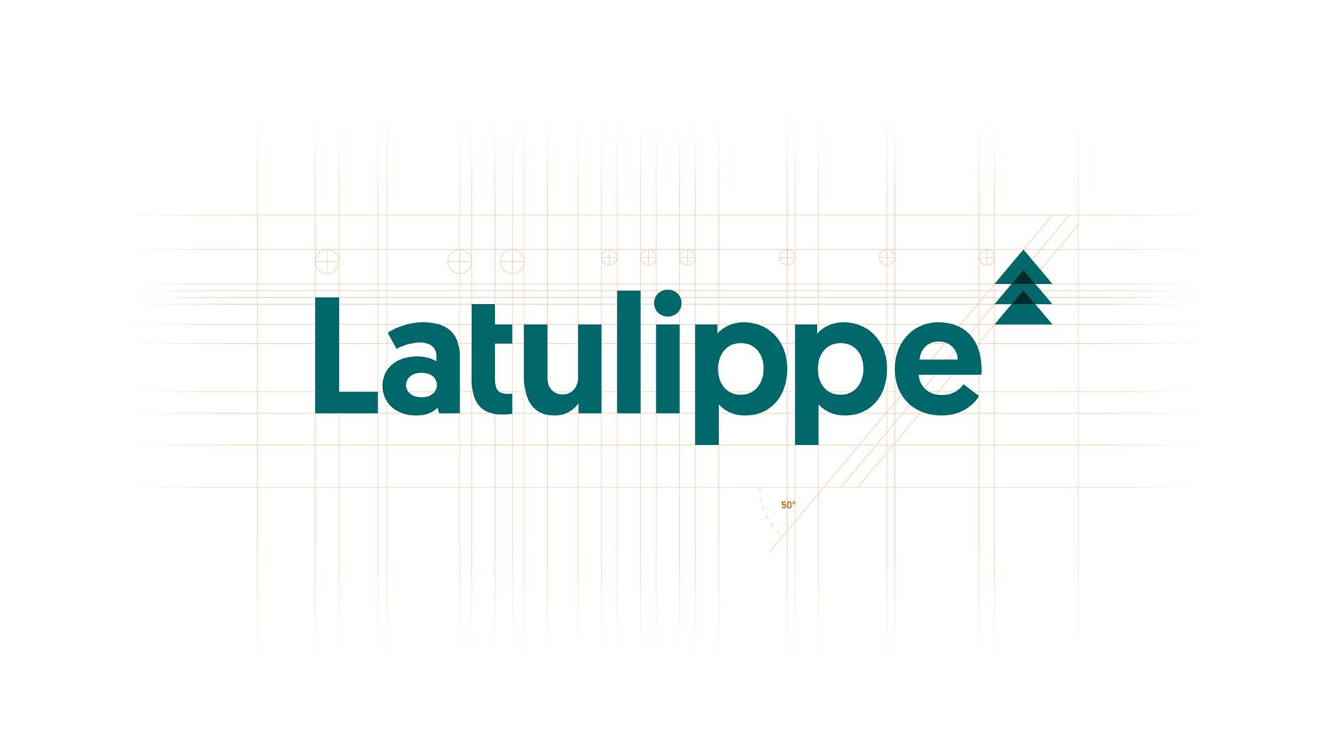 Branding   Logo   Latulippe